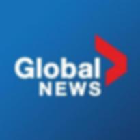 Global Morning News Winnipeg logo