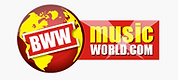 BroadwayWorld MusicWorld Logo