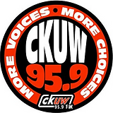 CKUW 95.9 Radio - More Voices * More Choices