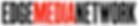 Edge Media Network logo