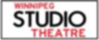 Winnipeg Studio Theatre logo
