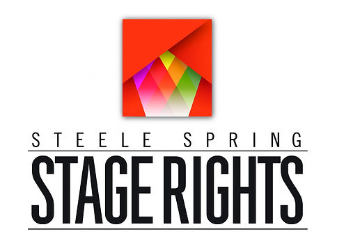 STAGE RIGHTS Logo Stacked
