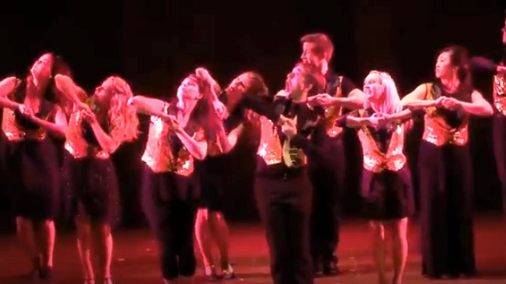 Show Choir Medley