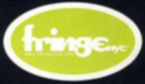New York International Fringe Festival (FringeNYC) logo