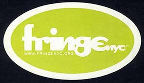 New York International Fringe Festival (FringeNYC) logo