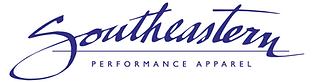 Southeastern Performance Apparel logo. Show Choir costume design