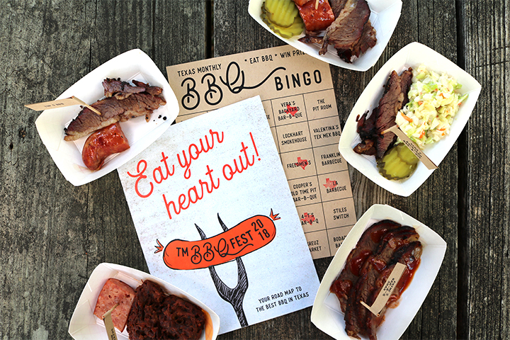 Texas Monthly BBQ Fest