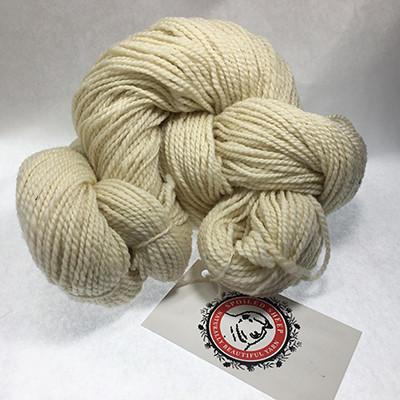Leia's beautiful wool
