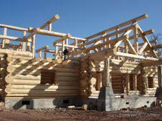 Log Shell Construction