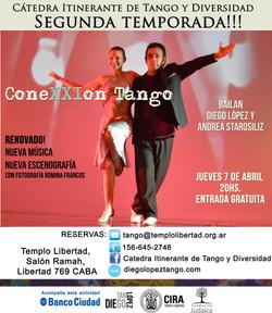 Show coneXXIon tango