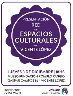 Red Cultural de Vicente López