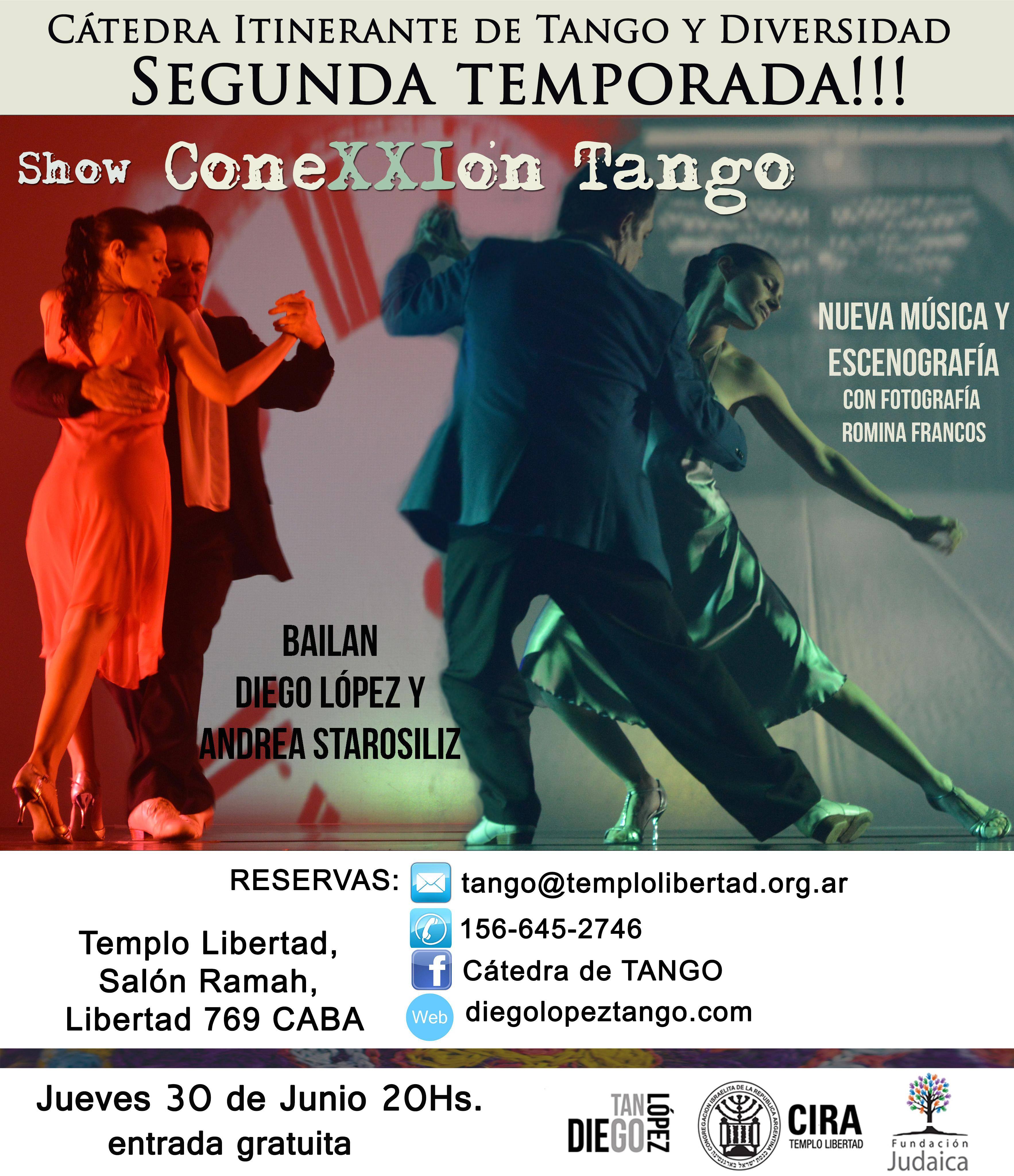 conexxion tango 30-6-2016