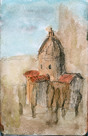 080924 13 (5) Church Of San Biagio Monte
