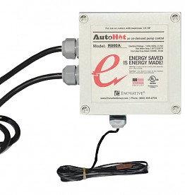On-Demand Pump Control - USK