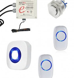 Residential AutoHot On-Demand Pump Control - PACKAGE