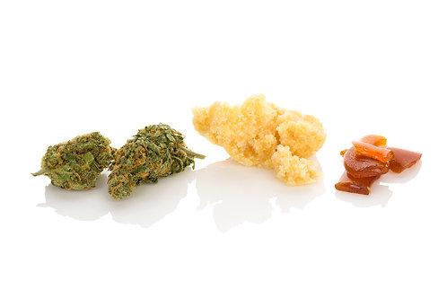 Cannabis Enthusiast Box