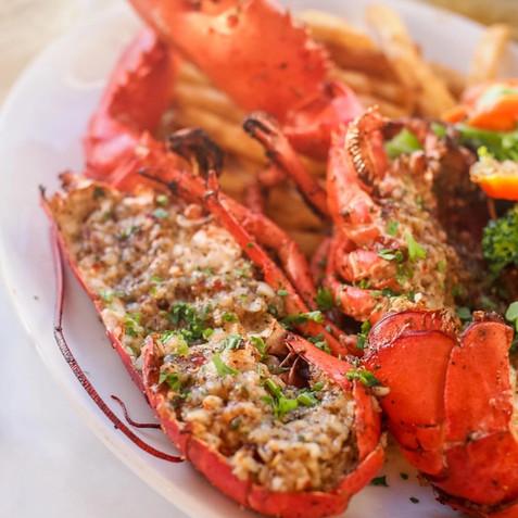 Lobster Plate