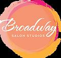 Broadway Salon Studios Logo.png