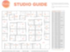Studio Guide