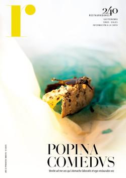 POPINA COMEDVS