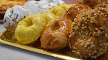 MADRID consumirá cerca de 6.000.000 de Rosquillas en sus fiestas, en las PASTELERÍAS ARTESANAS