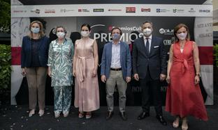 Los PREMIOS CUBÍ vuelven a reconocer el apoyo a la gastronomía española