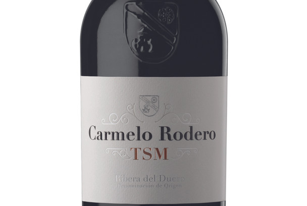CARMELO RODERO TSM 2015