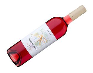 PAGOS DE ARAIZ Rosado 2020, el mejor vino rosado de Navarra