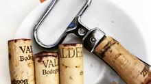 VALDERIZ: cata vertical histórica del vino más emblemático de Bodegas y Viñedos Valderiz