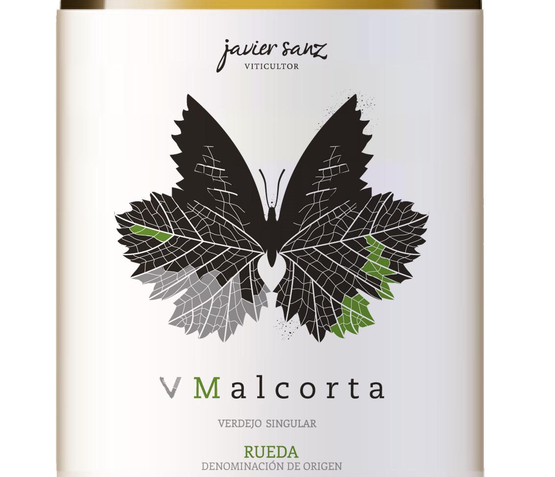 V Malcorta Verdejo Singular 2018