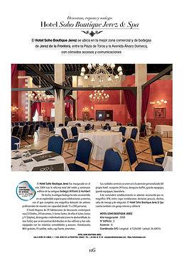 R-242 Hotel Soho Boutique Jerez &