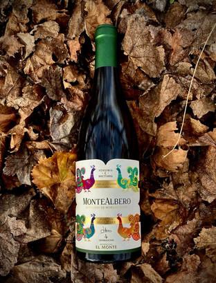 Montealbero, el primer vino de vendimia nocturna en Moriles