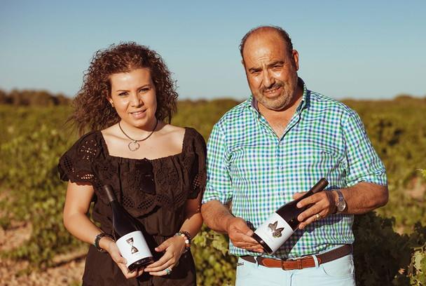Bodegas Javier Sanz Viticultor - Familia
