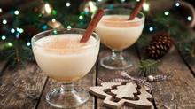 Recetas con lácteos para sorprender estas Navidades: PONCHE DE LECHE Y HUEVO