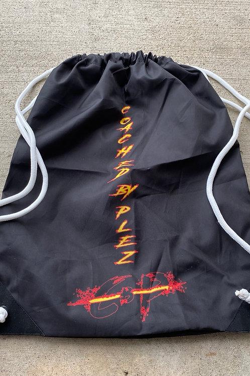 CBP Sports Drawstring Bag