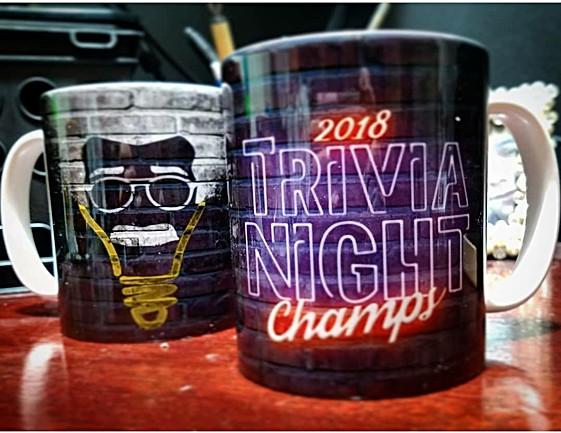 Trivia Night Campaign 2018