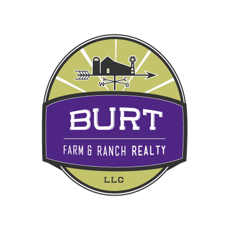 Burt Reality Logo Mark