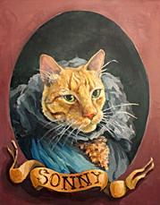 Sonny illustration