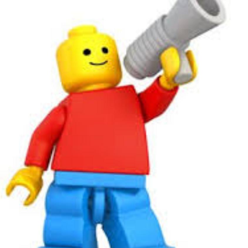 Atelier découverte Lego Serious Play : Quelle communication pour les professionnels du chiffre et du droit ?