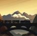 The Hippie Train
