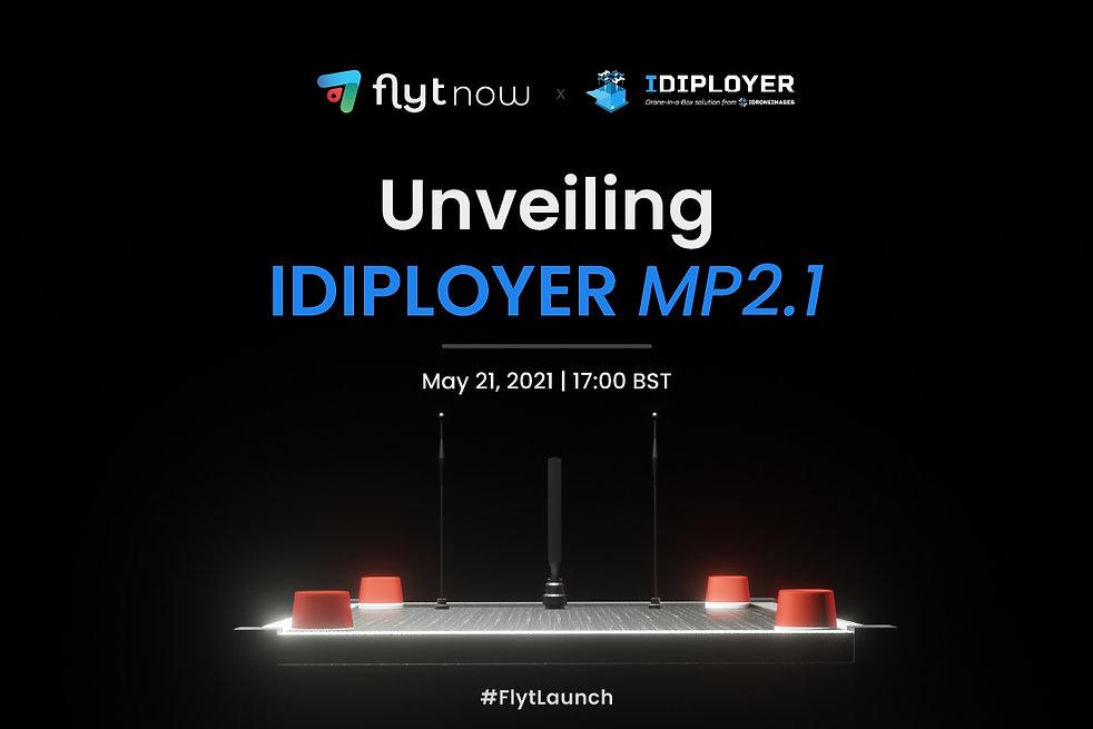 IDIPLOYER Launch