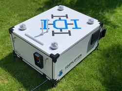 Drone in a Box