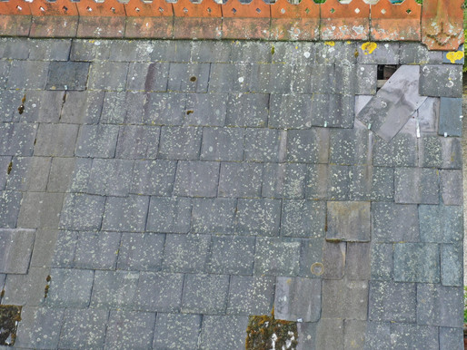 Property Inspections with UAVs (Drones)
