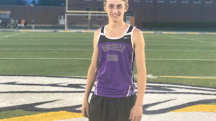 Hubs win dual meet with Sterling