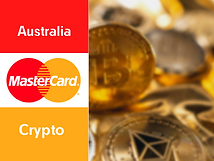 Australian Exchange CoinJar Unveils Crypto Mastercard in Country First