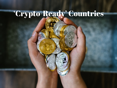 New Report Places United States at Top of 'Crypto-Ready' Countries