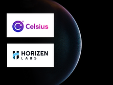 Celsius and Horizen Release zkAudit - the First and Only Fully Decentralized and Privacy-Preserving