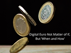 Ireland's Central Bank Says Digital Euro Not Matter of If, But 'When and How'