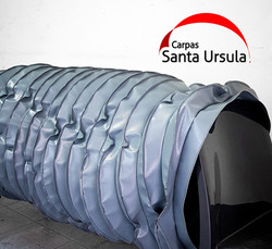 Fuelle Industrial PVC