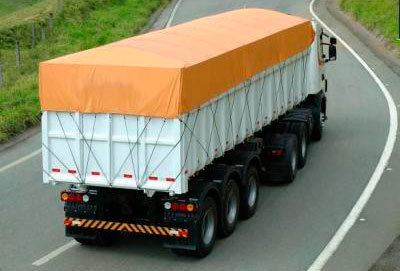 Techos para Camiones